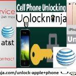 Unlock at&t iPhone-unlockninja