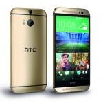 Unlocking HTC M8