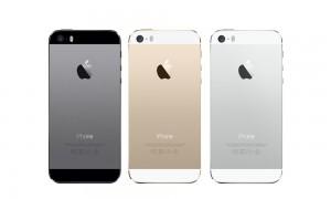 Unlocking iphone 5s