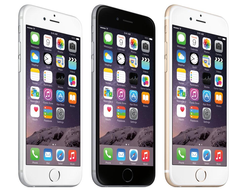 Unlock iphone 6