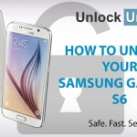 Unlocking Samsung S6
