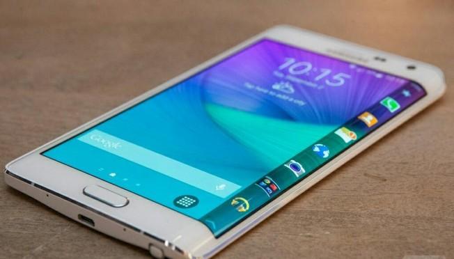 How to Unlock Samsung S6 Edge