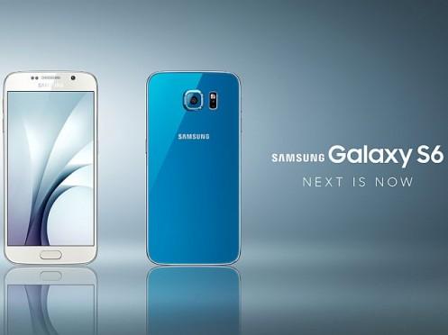 Unlockning Samsung S6