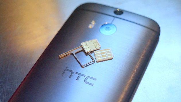 Unlock HTC M8