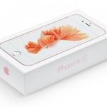 Unlock iphone 6s