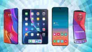 upcoming phones