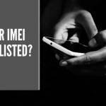 Check IMEI Blacklist status to Unlock