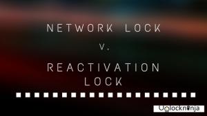 samsung network lock v samsung reactivation lock unlockninja